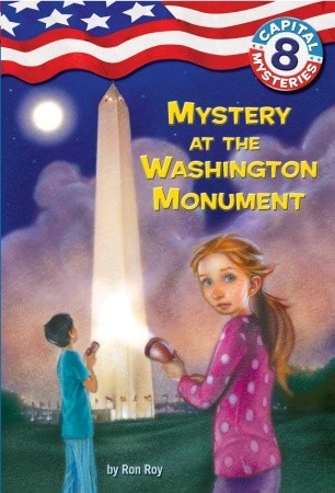 Mystery at the Washington Monument DJVU FB2 EPUB por Ron Roy
