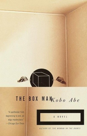 The Box Man by Kōbō Abe