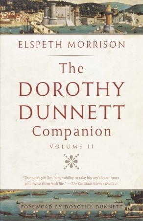 The Dorothy Dunnett Companion: Volume II