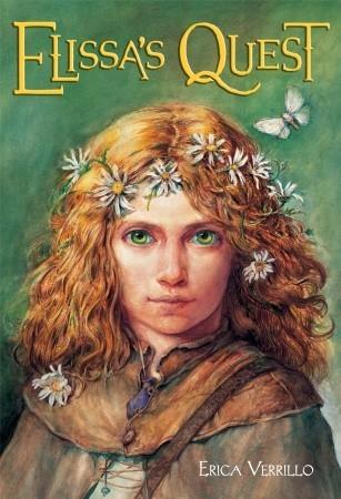 Elissa's Quest by Erica Verrillo