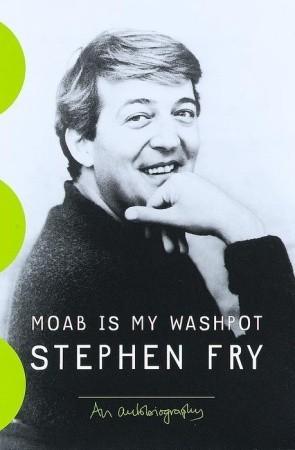 Moab Is My Washpot: An Autobiography(Memoir 1)