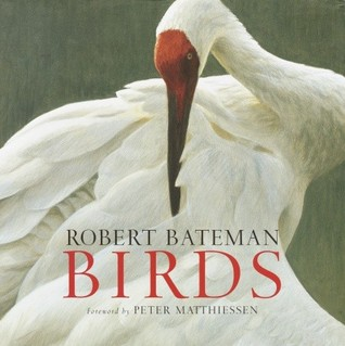 Birds by Robert Bateman