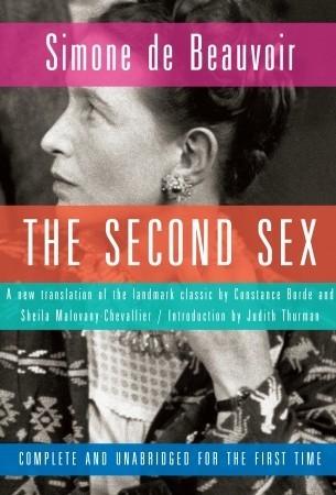 The Second Sex(Le deuxieme sexe 1-2)