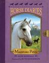 Maestoso Petra (Horse Diaries, #4)