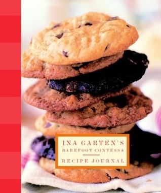 Ina Garten's Barefoot Contessa Recipe Deluxe Journal