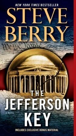 The Jefferson Key (Cotton Malone, #7)