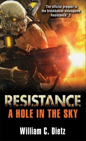 Resistance by William C. Dietz