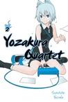 Yozakura Quartet 2 by Suzuhito Yasuda