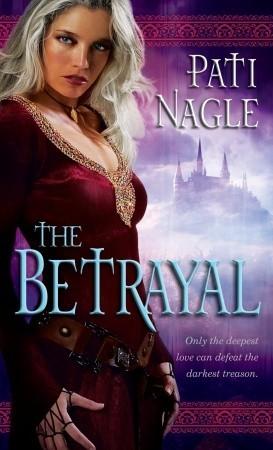 The Betrayal by Pati Nagle