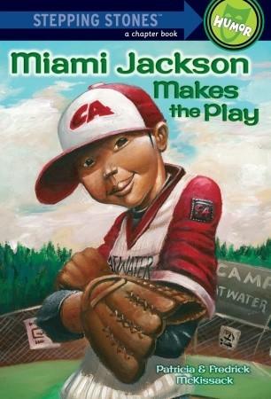 Miami Jackson Makes the Play