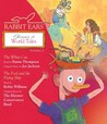 The White Cat, Fool and the Flying Ship (Rabbit Ears Treasury of World Tales #2)