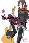 Yozakura Quartet 1 by Suzuhito Yasuda