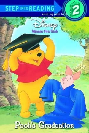 Pooh's Graduation