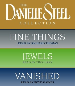 Fine Things / Jewels / Vanished