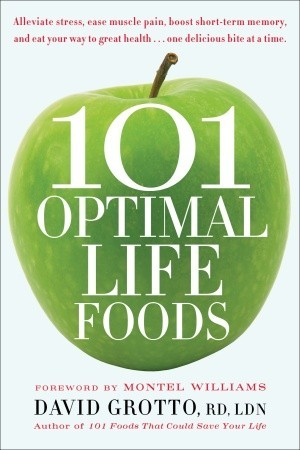 101 Optimal Life Foods por David Grotto 978-0553386264 MOBI TORRENT