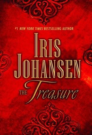 The Treasure by Iris Johansen
