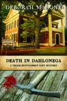 Death in Dahlonega (Trixie Montgomery #1)