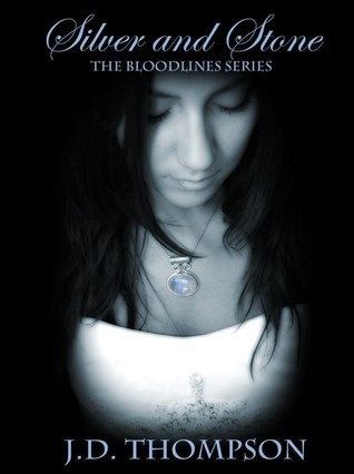 Silver and Stone (Bloodlines series, #1)