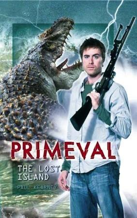 Primeval: The Lost Island (Primeval, #6)