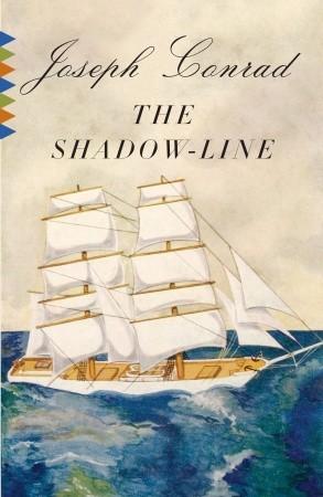 Ebook The Shadow-Line: A Confession by Joseph Conrad PDF!