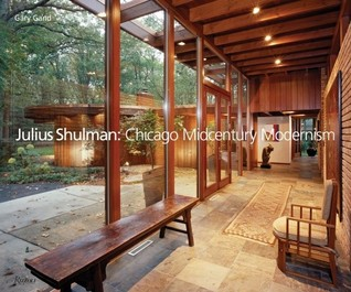 Julius Shulman by Gary Gand