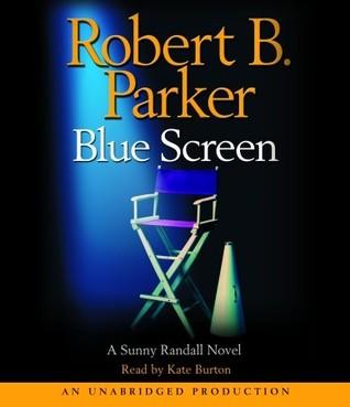 Blue Screen (Sunny Randall, #5)