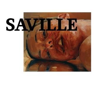 Jenny Saville by Gagosian Gallery