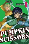 Pumpkin Scissors 1