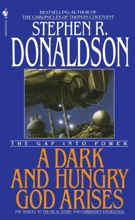 The Gap Into Power: A Dark and Hungry God Arises (Gap, #3)