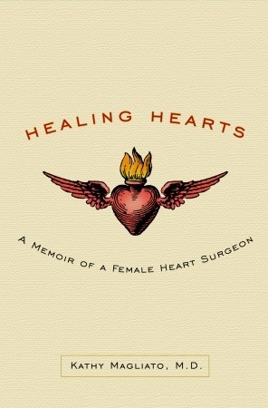 Healing Hearts by Kathy Magliato