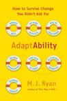 AdaptAbility: How...