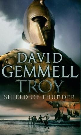 Shield of Thunder(Troy 2)