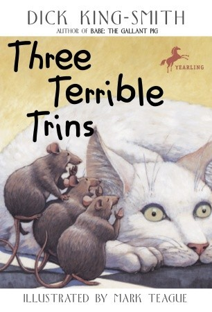 Three Terrible Trins