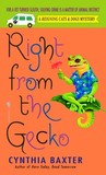 Right from the Gecko (Reigning Cats & Dogs Mystery, #5)