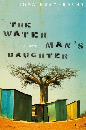 The Water Man's Daughter by Emma Ruby-Sachs