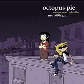 There Are No Stars in Brooklyn (Octopus Pie)