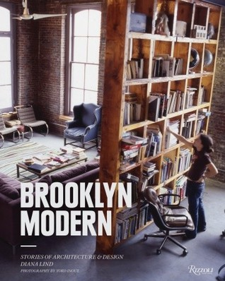Brooklyn Modern by Diana Lind