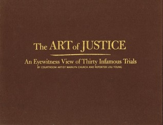 The Art of Justice by Marilyn Church