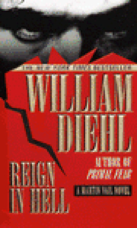 Reign in hell by william diehl 858410 fandeluxe Choice Image