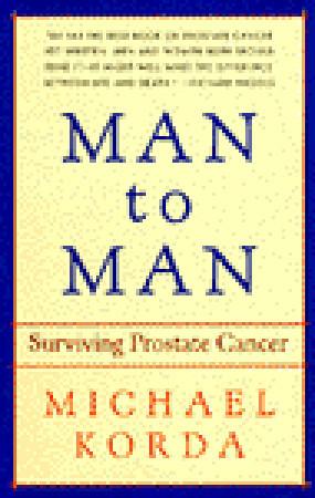 Man to Man: Surviving Prostate Cancer