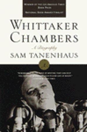 Whittaker Chambers: A Biography