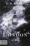 London: A History (Chronicles)