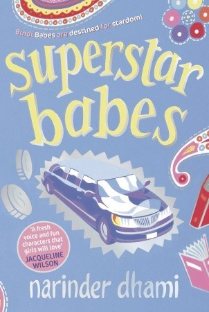 Superstar Babes(Bindi Babes 4)