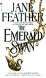 The Emerald Swan (Charm Bracelet, #3)