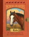 Koda (Horse Diaries, #3)