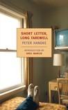 Short Letter, Long Farewell