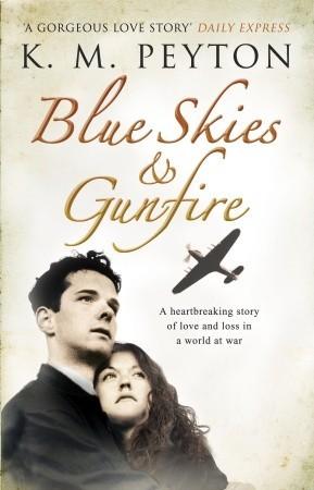 Blue Skies and Gunfire