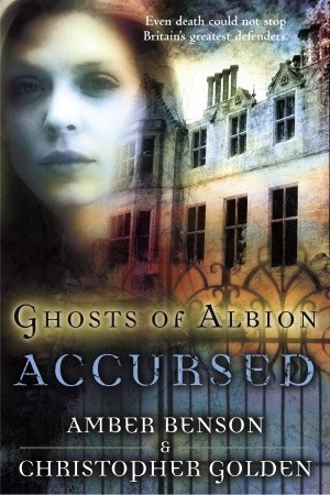 Accursed by Amber Benson