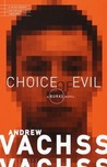 Choice of Evil (Burke, #11)