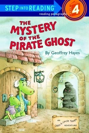 The Mystery of the Pirate Ghost Descargar archivos de libros electrónicos